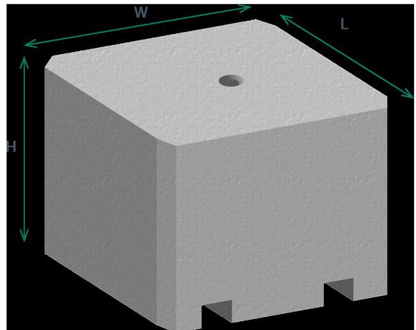 Security Blocks - illustration