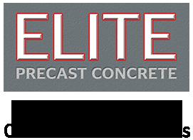Elite Precast Concrete Logo