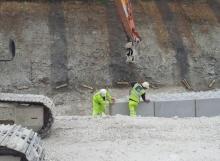 Legato Blocks - Retaining Wall 51
