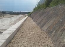 Legato Blocks - Retaining Wall 38