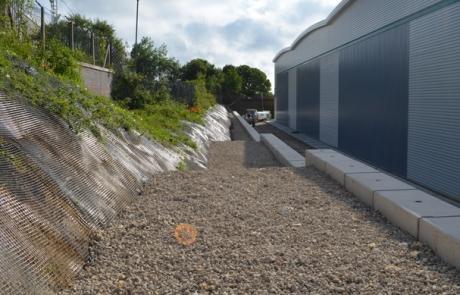Legato Blocks - Retaining Wall 30