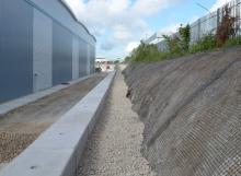 Legato Blocks - Retaining Wall 22