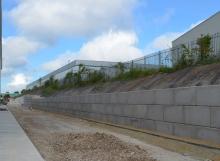 Legato retaining wall - Winvic 137