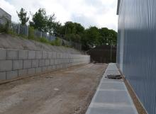 Legato Blocks - Retaining Wall 19