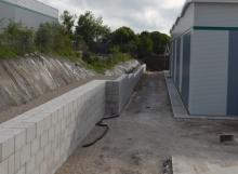 Legato Blocks - Retaining Wall 13