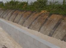Legato Blocks - Retaining Wall 12