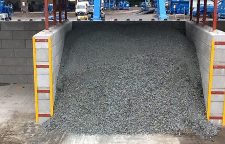 Interlocking Duo Concrete Blocks