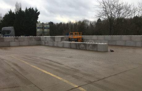 Legato Concrete Blocks