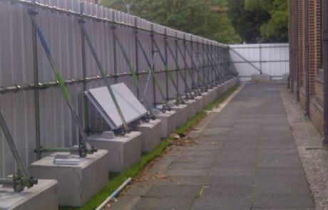Hoarding Blocks - Legato Interlocking Blocks
