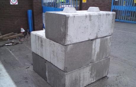 Hoarding Blocks - Lego Interlocking Blocks