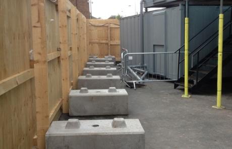Hoarding Blocks - Duo Interlocking Blocks