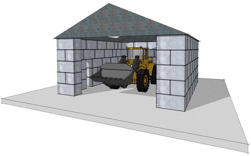 Buildings - Legato Blocks