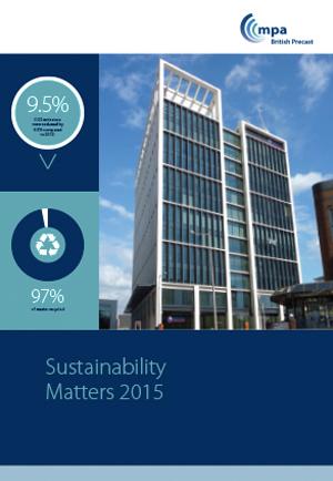 British Precast Sustainability
