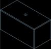 Legato Block LG-1600F