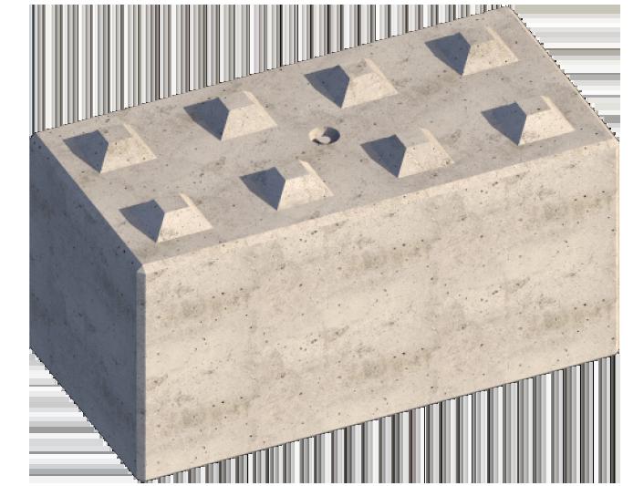 Legato Firewall Block